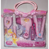 Princess Hair Accessory Tote