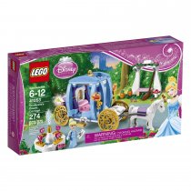 Disney Princess 41053 Cinderellas Dream Carriage โดย Lego