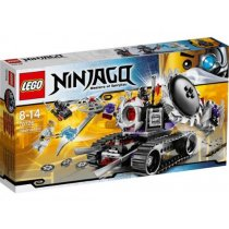 Ninjago Rebooted Set 70726 โดย Lego