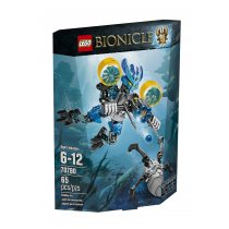 Bionicle 70780 Protector of Water Building Kit โดย Lego