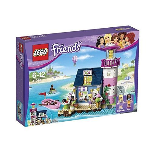 Friends Heartlake Lighthouse 41094 โดย Lego