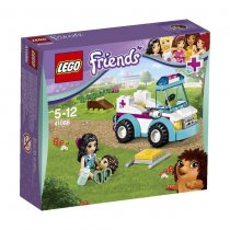 LEGO Friends Vet Ambulance 41086 โดย Lego