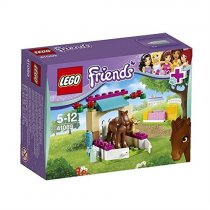 LEGO Friends Little Foal 41089 โดย Lego