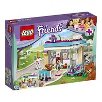 LEGO Friends Vet Clinic 41085 โดย Lego
