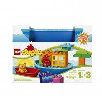 Duplo Creative Toddler Build and Boat Fun 10567 โดย Lego