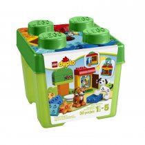 DUPLO Creative Play 10570 All-in-One-Gift-Set โดย Lego