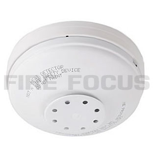 Fixed Temp. and Rate of Rise Heat Detector 57C\' รุ่น 283B-PL ยี่ห้อ GE Edwards