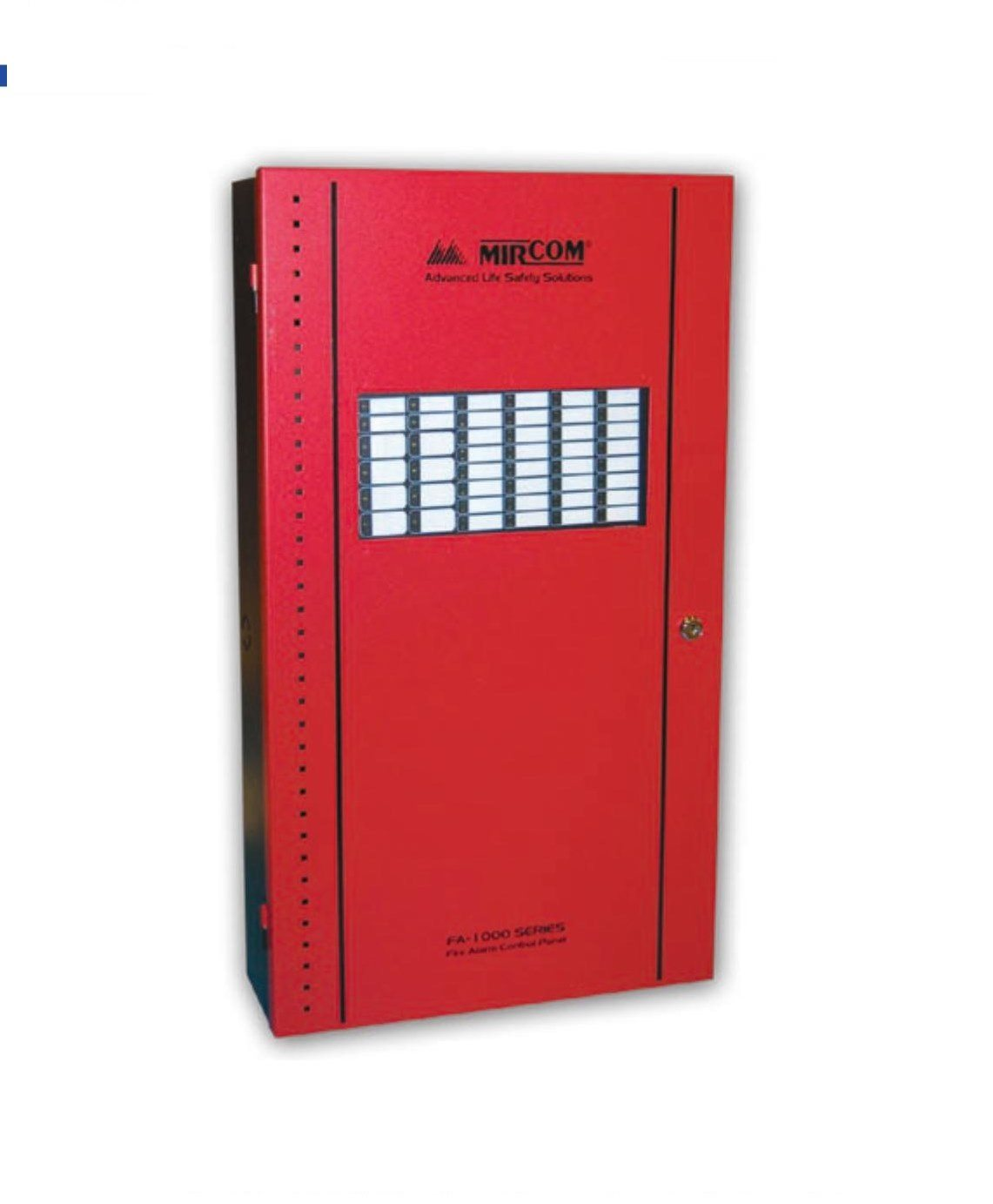 FIRE ALARM CONTRON PANEL รุ่น FA-1008KUI ยี่ห้อ SECUTRON