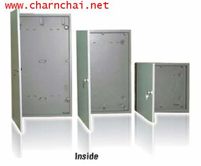 WALL-Box Cabinet for 3x11 pos. BMF