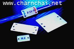 MARKER PLATE (CABLE MARKER)
