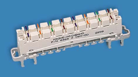 HIGHBAND  8 disconnection module