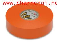 35 Orange 34 Electrical Tape  ,3M