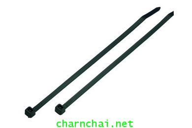 CABLE TIES Fire-resistant, Heat-resistant, UV