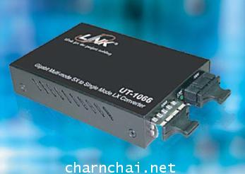 1000 Mbps SX to SX Media Converter, SC(MM.)  SC(MM.)fiber, ( Up to 220500 m.)