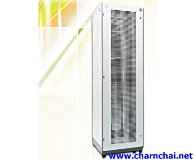 ตู้แร็ค 19 นิ้ว  GERMANY EXPORT DATA CENTER RACK 45U, (60X60 cm.) 60x60x218.5