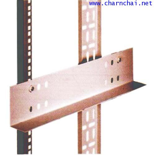 G7-09015CABLE TRAY 7.5 cm. width for Cable Run 15U (รางรัดสาย)