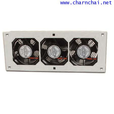 3X 4 HEAVY DUTY FAN SET