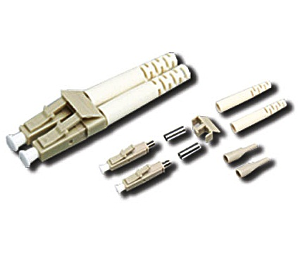 lvory, Zirconia Connector