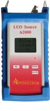 LINK POWER METER with ST interface