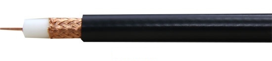 LINK MIL Grade  RG 11 -U CABLE 75 OHMS  Outdoor