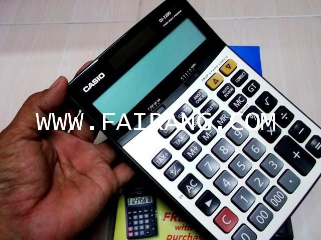 Casio, stationery store |stationery supplies | office supplies.