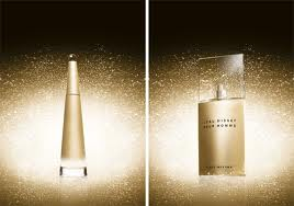 น้ำหอม ISSEY MIYAKE LEAU DISSEY For men 125ml. + For women 100ml. (no box)