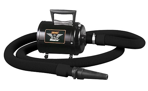Metro Air Force Blaster Dryer 220volt (สั่งนำเข้า)