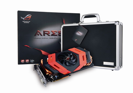  ARES  ROG (Republic of Gamers)
