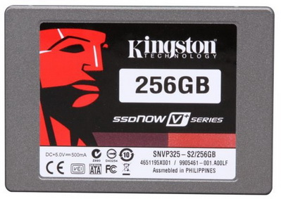 Kingston SSDNow V+ Series SNVP325-S2/256GB