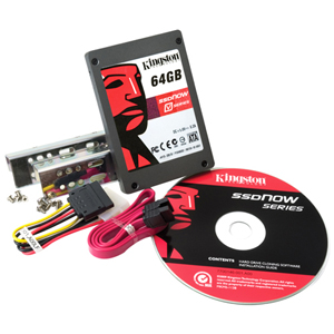 Kingston SSDNow V-Series SNV425-S2BD/64GB