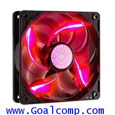 FAN 120mm COOLER MASTER (RED)