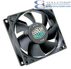 FAN 80mm COOLER MASTER