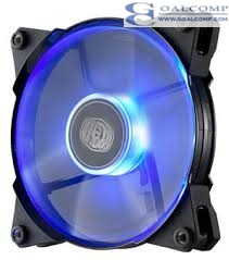 FAN Cooler JetFlo 120 [ Blue]