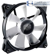 FAN Cooler JetFlo 120 [White]