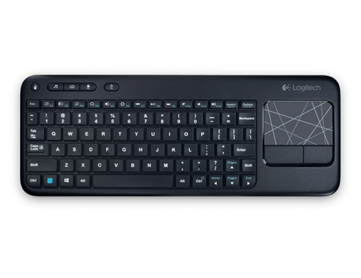 KEYBOARD LOGITECH WIRELESS LG-K400R