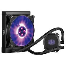 CPU LIQUID COOLER MASTER LIQUID ML120L RGB