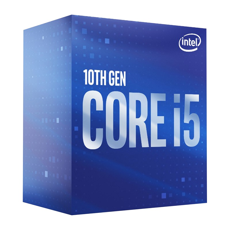 INTEL CORE I5-10400 2.9 GHz