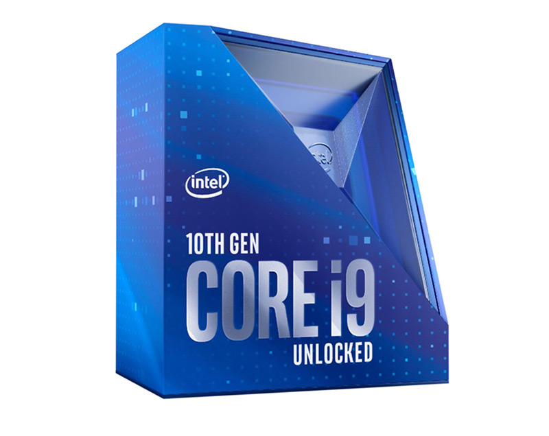 INTEL CORE I9-10900K 3.7 GHz