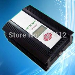 GreenWind Grid Tie Controller 400W/24V Warranty 3 Yrs.