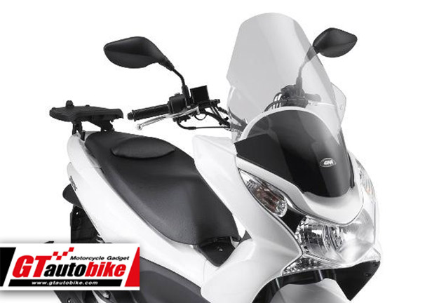 GIVI Screen for PCX 125-150