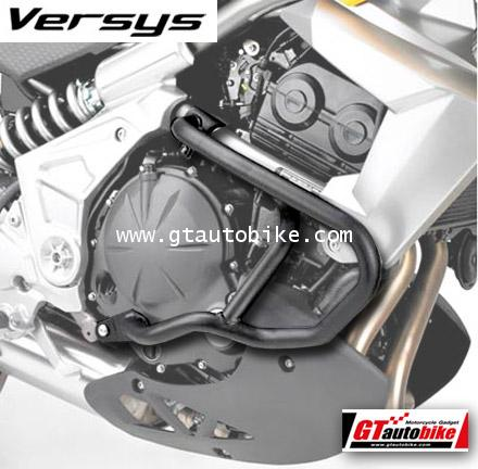 Kawa Versys / Engine Guard