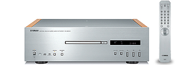 CD Player YAMAHA : CD-S2000