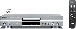 CD Player YAMAHA : CDX-497