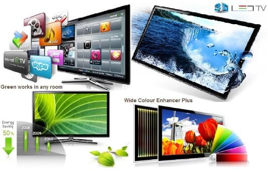 Samsung LED TV Series 7