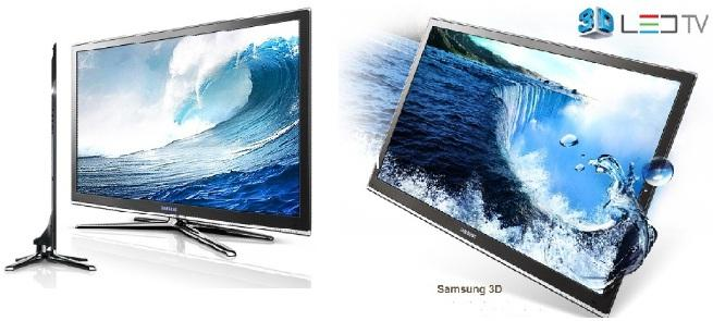 Samsung LED TV Series 8