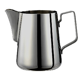 Pitcher Latte Art Tiamo 700ml