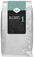 All Days Roasted  Ground Coffee No. 1