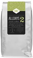 All Days Roasted  Ground Coffee No. 2
