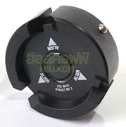 BJE 820 drive coupling