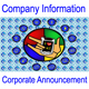 Corporate Announcement no. 1 | Neo Liners International Co., Ltd. -- i-neotech.com
